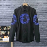 DG long shirt man M-XXXXL (good quality) (36)