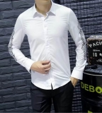 DG long shirt man M-XXXXL (good quality) (39)