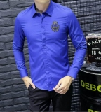 DG long shirt man M-XXXXL (good quality) (42)