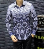 DG long shirt man M-XXXXL (good quality) (48)