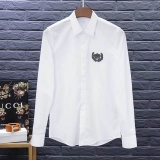 DG long shirt man M-XXXXL (good quality) (50)