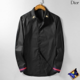 Dior long shir man M-XXXL (2)