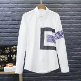 Givenchy long shirt man M-XXXXL(good quality) (3)