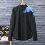 Givenchy long shirt man M-XXXXL(good quality) (17)