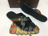 Gucci Men Slippers (311)