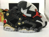 Perfect Air Jordan 6 Men Shoes -SY (4)