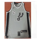 San Antonio Spurs #2 NBA Jerseys