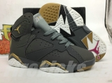 Air Jordan 7 Kid Shoes (18)