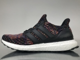 Authentic Adidas Ultra Boost 3.0 Men and Women Shoes -LY