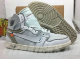 Pefect Air Jordan 1 Women Shoes-SY (7)