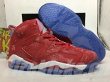 Air Jordan 6  Slam Dunk Men Shoes AAA -SY (51)