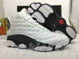 "Air Jordan 13 ""Love & Respect"" Men Shoes AAA -SY (62)"