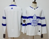 Toronto Maple Leafs white NHL Jersey (5)