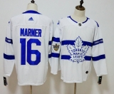 Toronto Maple Leafs #16 white NHL Jersey (9)
