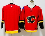 Calgary Flames Red  NHL Jersey (1)