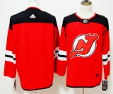 New Jersey Devils Red NHL Jersey (4)