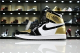 Air Jordan 1 Women Shoes AAA -SY(3)