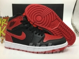 "Air Jordan 1 ""banned"" Shoes AAA -SY (89)"