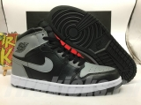 "Air Jordan 1 ""Shadow"" Shoes AAA -SY (90)"