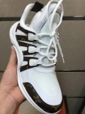 Super Max Perfect Louis Vuitton Men And Women Shoes(98%Authenic)-WX (142)