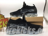 (final version Men and women)Authentic 2018 OFF-WHITE x Nike Air VaporMax 2.0