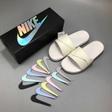 Nike Men Shoes Slippers - 9988 (2)