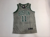 Nike Boston Celtics #11 NBA Jersey