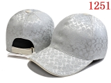 Super Max Perfect Coach Snapback Hat (3)