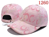 Super Max Perfect Coach Snapback Hat (22)