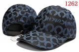 Super Max Perfect Coach Snapback Hat (24)
