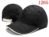 Super Max Perfect DG Snapback Hat (1)