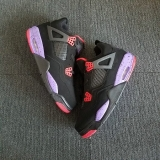 "Air  Air Jordan 4 ""Raptors"" Men Shoes AAA -SY(9)"