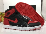 "(The Best Version)Authentic Air Jordan 1""Homage To Home"""