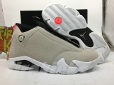 Jordan 14  AAA Men Shoes-SY(12)