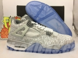 "Super Max Perfect Air Jordan 4 ""Laser""-SY"