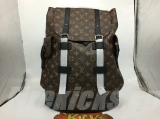 Super Max Perfect LV Backpacks(4) -XJ