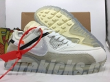 Nike Air Max 90 OW x OFF-WHITE AAA Men Shoes -XY (10)