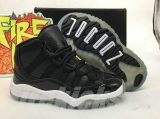 Air Jordan 11 Kid Shoes (34)