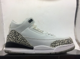 Air Jordan 3 Kid Shoes (9)