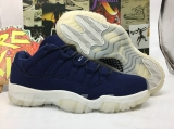 "Perfect Air Jordan 11 Low""RE2PECT""-SY"