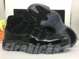 "Perfect Air Jordan 11 ""Prom Night""Men Shoes -SY"