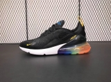 Nike Super Max Perfect Air Max 270 Men And Women Shoes (98%Authentic)-JB (91)