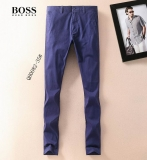 BOSS long casual pants man 30-40 (13)