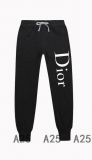 Dior long sweatpants man M-2XL (4)