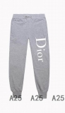 Dior long sweatpants man M-2XL (5)