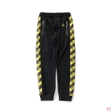 OFF-WHITE long sweatpants M-2XL (6)