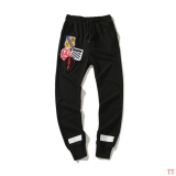 OFF-WHITE long sweatpants M-2XL (8)
