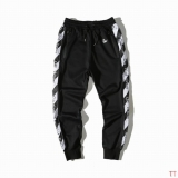 OFF-WHITE long sweatpants M-2XL (12)