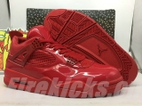 Super Max Perfect Air Jordan 4 Men Shoes -SY
