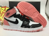 Pefect Air Jordan 1 Women Shoes-SY (8)